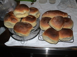 YAMAの家パン